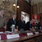 Adunata degli Alpini ad Asti, parte il conto alla rovescia