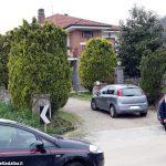 """""""Un incubo a occhi aperti"""": sgomento a Guarene per l'omicidio di Valerio Sottero"""