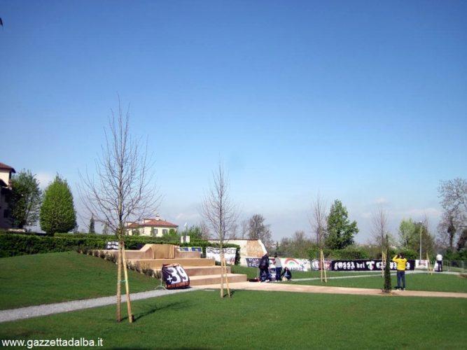 Inaugurato il monumento alle vittime dello stadio Heysel 7