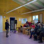 Emmaus presenta il nuovo gruppo appartamento per disabili