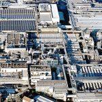 Prove di ampliamento  per Ferrero in città