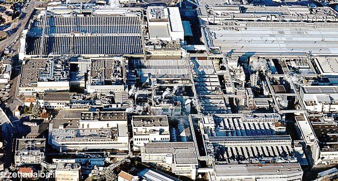 Ferrero riunisce ad Alba le rappresentanze sindacali di tutta Europa