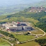 Ospedale di Verduno, stipendi non pagati: gli operai della Alba-Bra hanno deciso per lo sciopero