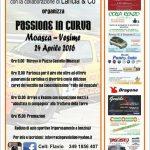 Motori: raduno di auto sportive sulle strade del Moscato