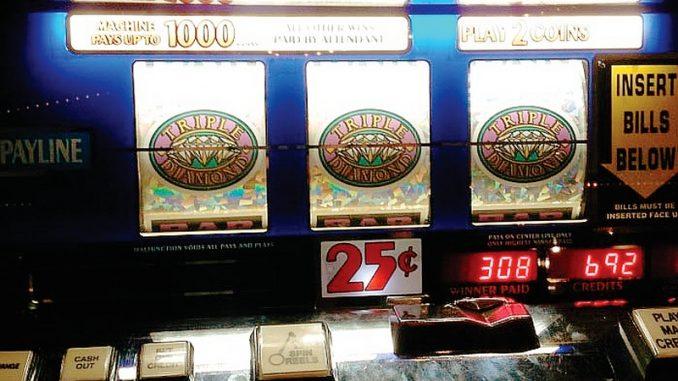 Le sette sorelle mettono i paletti alle slot machine
