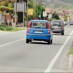 Mussotto vuole più strade con meno immondizia