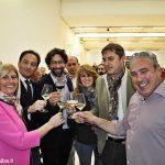 Alba: inaugurata la quarantesima edizione di Vinum