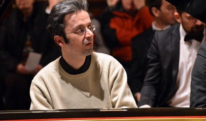 Bacco & Orfeo tra Alba e Bra con Bachetti e Alberti al piano