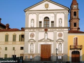 Quattro serate per riscoprire la Messa organizzate dall'unità pastorale braidese
