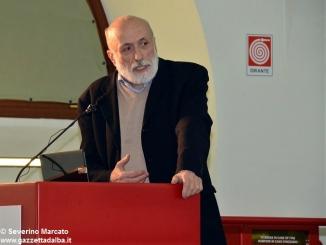 """Carlin Petrini ambasciatore Fao per il progetto """"Fame zero"""""""
