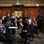 Ad Alba music festival la prima esecuzione di Halevi