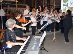 Tre corali in concerto domenica a Roddi 2
