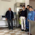 Aghav: nuova cucina per il centro diurno
