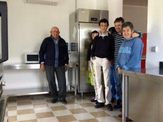 Cucina Aghav