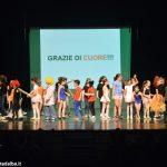 Il premio Dino Lavagna per il Teatro dei ragazzi