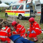 Sfida tra soccorritori a Dogliani: vince la Valsesia
