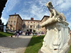 Il parco del castello di Govone si apre agli amanti delle rose 3