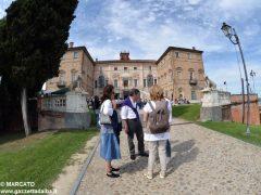 Il parco del castello di Govone si apre agli amanti delle rose 4