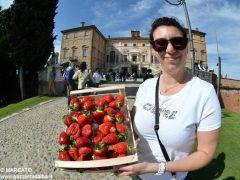 Il parco del castello di Govone si apre agli amanti delle rose 15