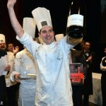 Acquaroli porta Alba al Bocuse d'or