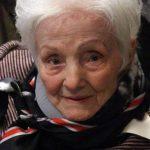 È scomparsa Maria Piazzo, vedova del commendator Ponzio