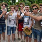 Saliscendi: tra vigne e borgate si assapora il gusto del Roero