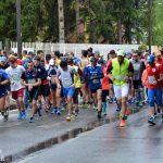 102 concorrenti alla Sgambassà