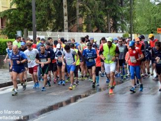 102 concorrenti alla Sgambassà 2
