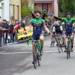Ciclismo: primo podio del 2016 per Matteo Sobrero