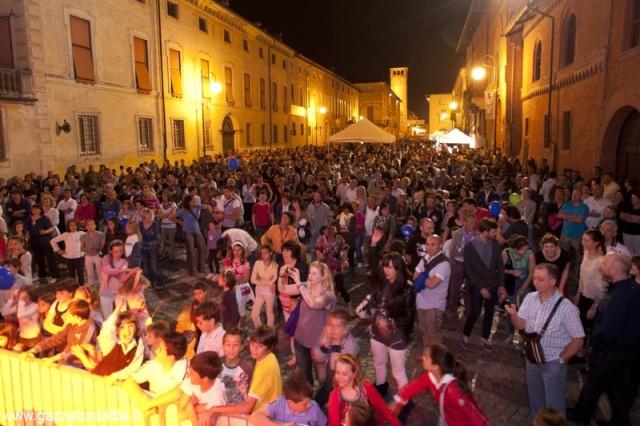 Soci Banca di Cherasco - Festa Cinquantenario 2012