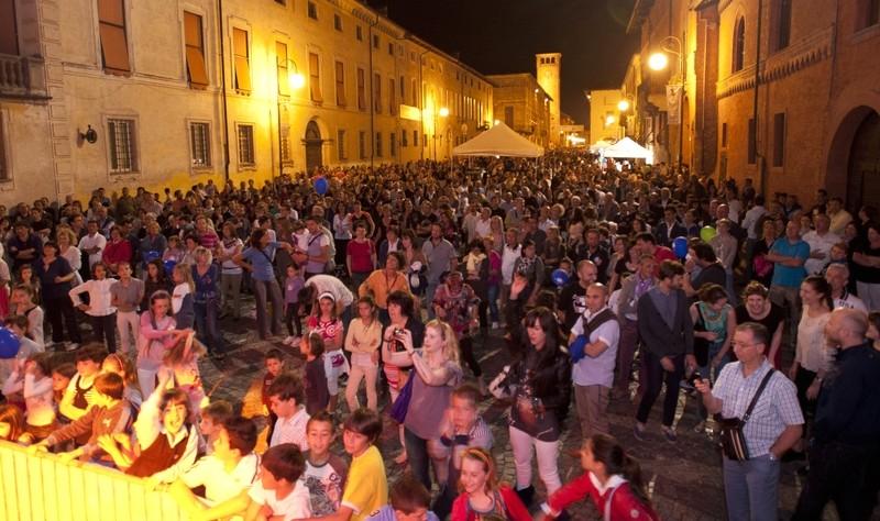 Soci Banca di Cherasco – Festa Cinquantenario 2012