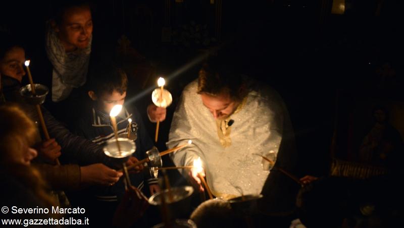 Pasqua ortodossa per 16mila persone 9