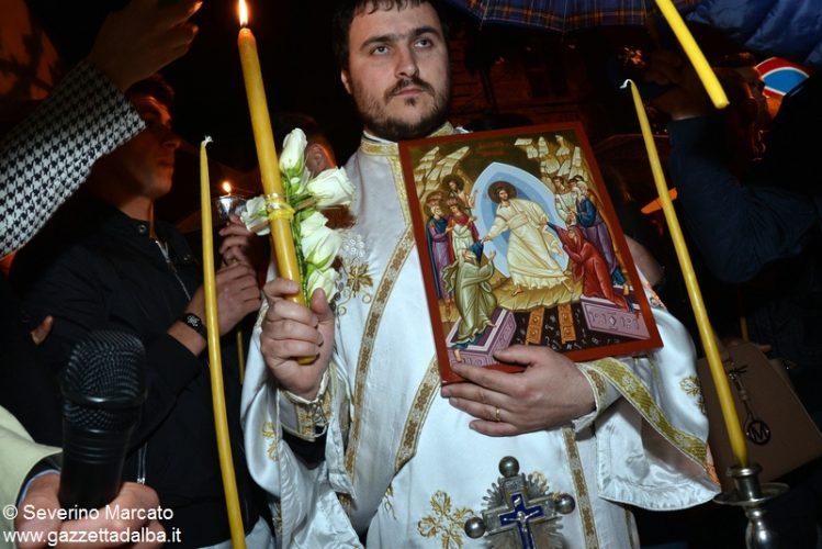 Pasqua ortodossa per 16mila persone 7