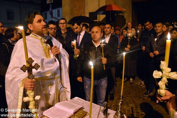 Pasqua ortodossa per 16mila persone 6