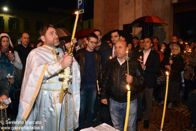 Pasqua ortodossa per 16mila persone 4