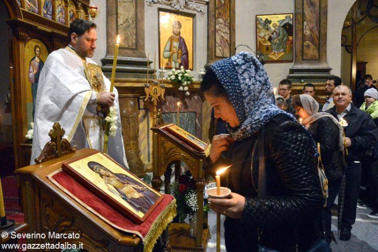 Pasqua ortodossa per 16mila persone 3