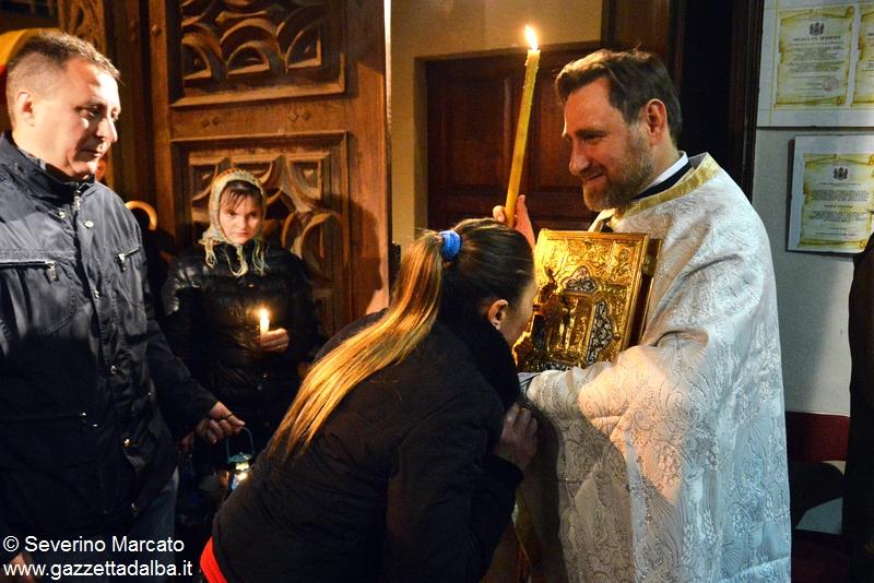 Pasqua ortodossa per 16mila persone 2