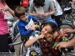 Alba in bici: la fotogallery 4