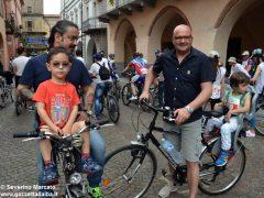 Alba in bici: la fotogallery 10