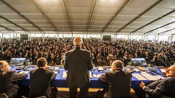 Banca d'Alba, Tino Cornaglia è il nuovo presidente 2