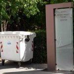 Alba, Carlo Bo: mimetizziamo i cassonetti in piazza Ferrero