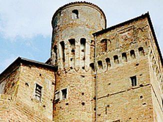 castello roddi