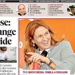 La copertina di Gazzetta d'Alba del 10 maggio 2016