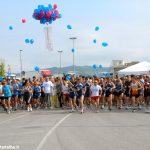 Fondi alla ricerca sul cancro con la corsa per Lilia e Mara