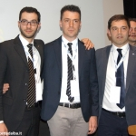 Confartigianato, il montatese Daniele Casetta vicepresidente nazionale dei Giovani imprenditori