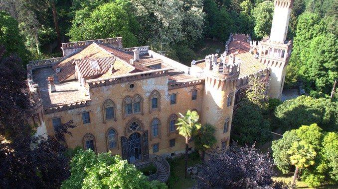Domenica 5 giugno riaprirà il castello del Roccolo