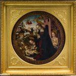 L'Adorazione, capolavoro del '400, torna a Sommariva Perno