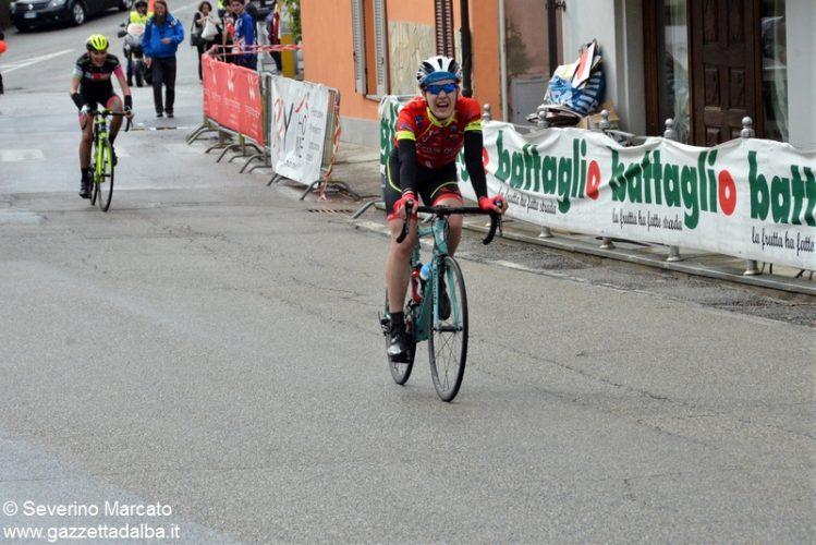 Bertaina vince il Gp etico Unesco di ciclismo 6