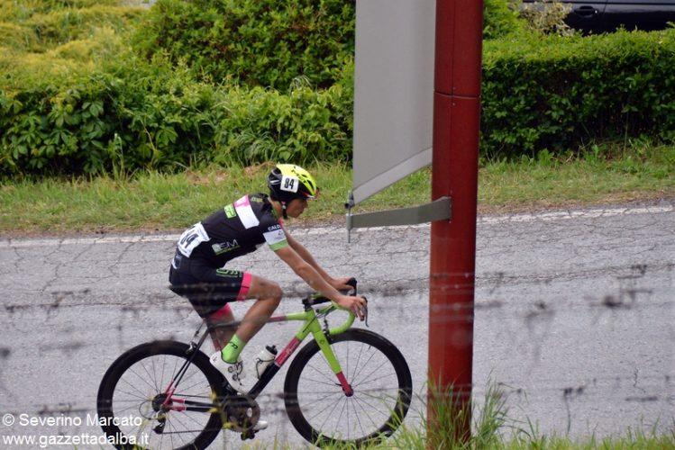 Bertaina vince il Gp etico Unesco di ciclismo 5