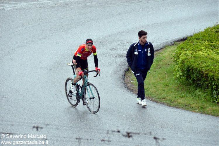 Bertaina vince il Gp etico Unesco di ciclismo 4
